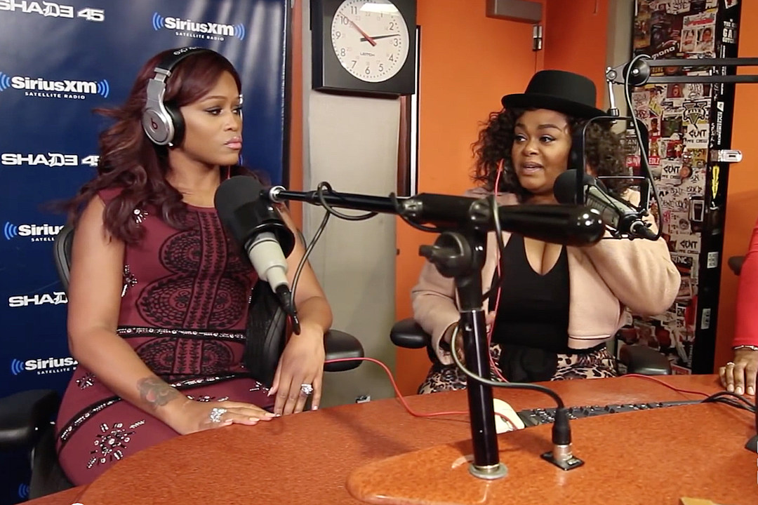 Eve Jill Scott Offer Their Thoughts on Iggy Azalea's 'Blaccent' [VIDEO]