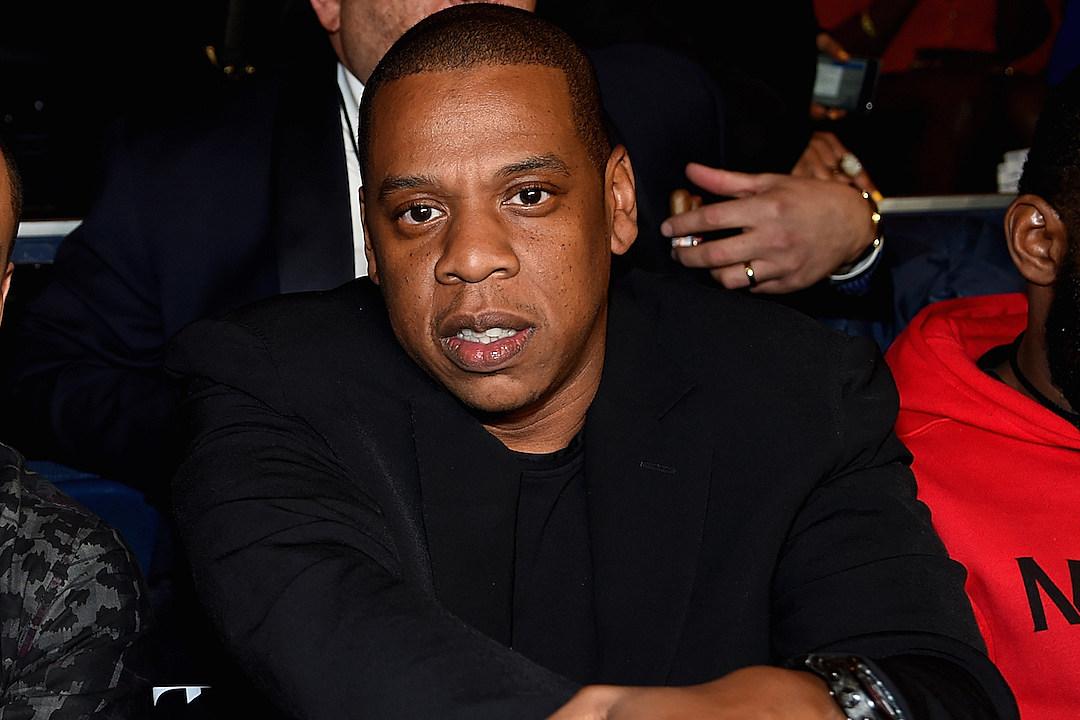 Jay Z's TIDAL Streaming