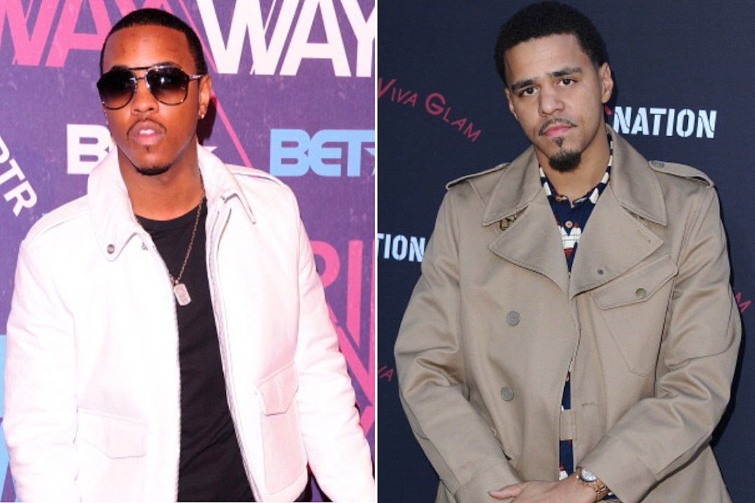 Jeremih Soars to the Clouds on 'Planes' Featuring J. Cole