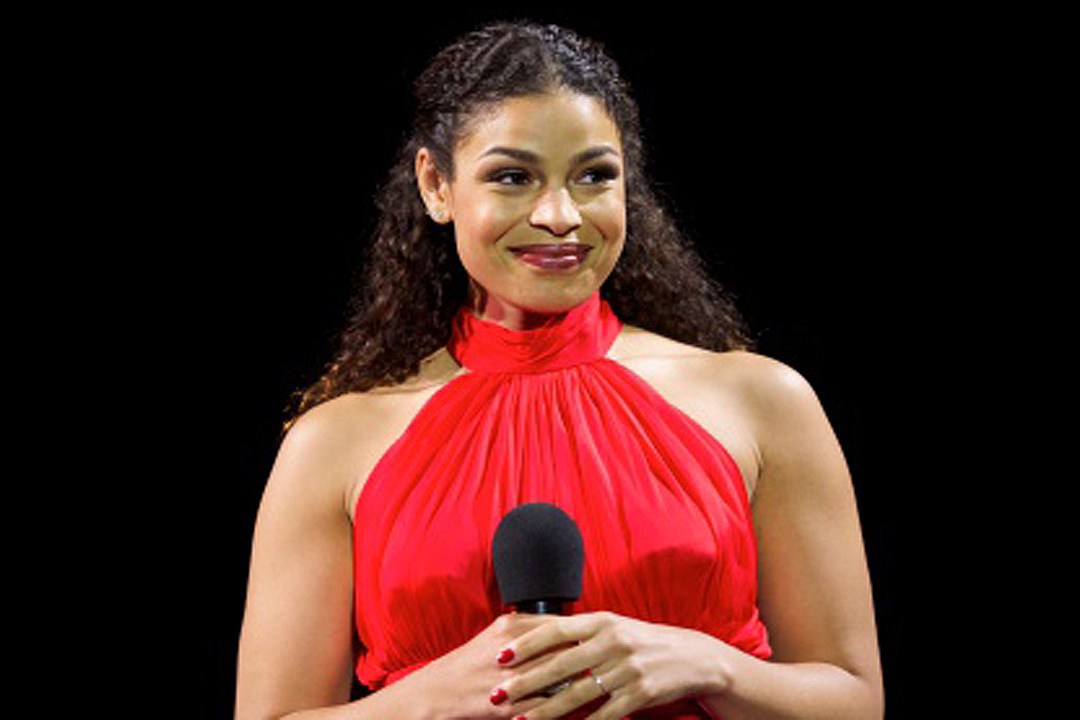 Jordin Sparks Addresses Instagram Stalkers on 'Double Tap' Featuring 2 Chainz