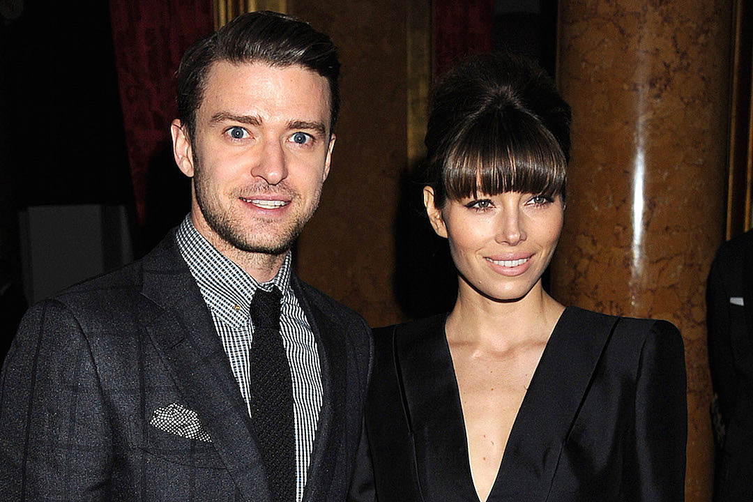 Justin Timberlake Reveals He's an Expectant Dad on His 34th Birthday [PHOTO]