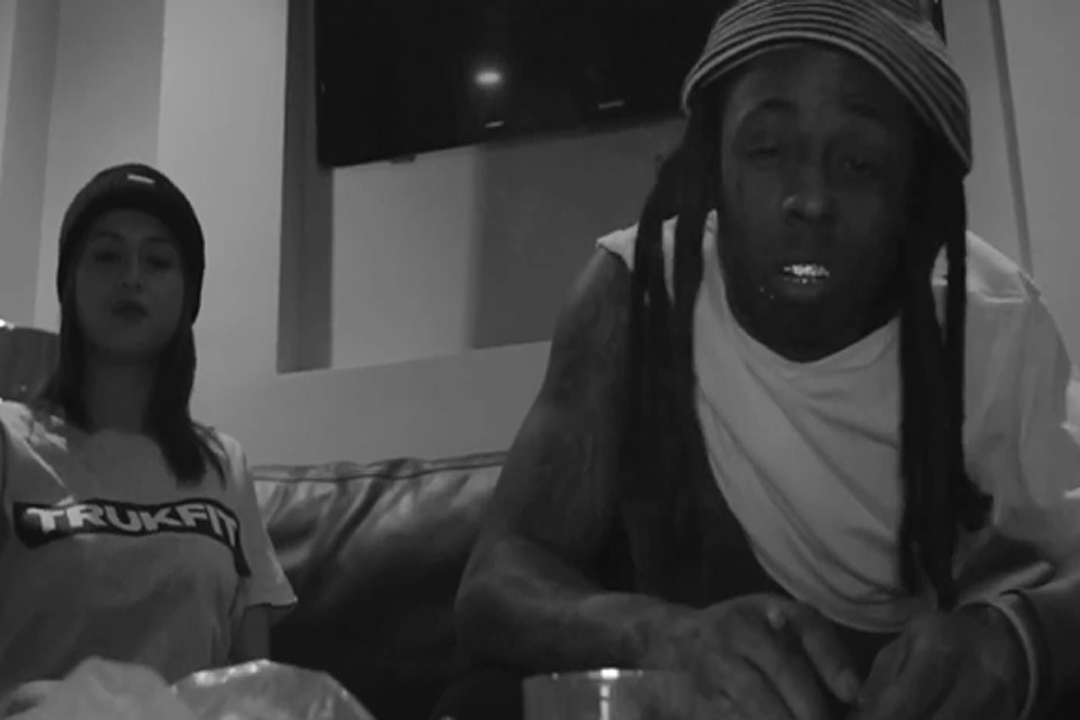 Lil Wayne Announces 'Sorry 4 the Wait 2′ Release Date, Drops 'Fingers Hurting'