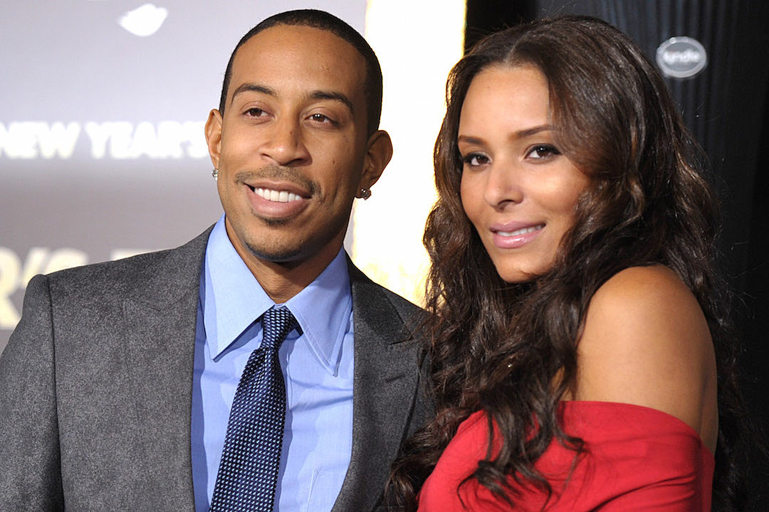 Ludacris Marries Eudoxie in Private Ceremony [PHOTOS]
