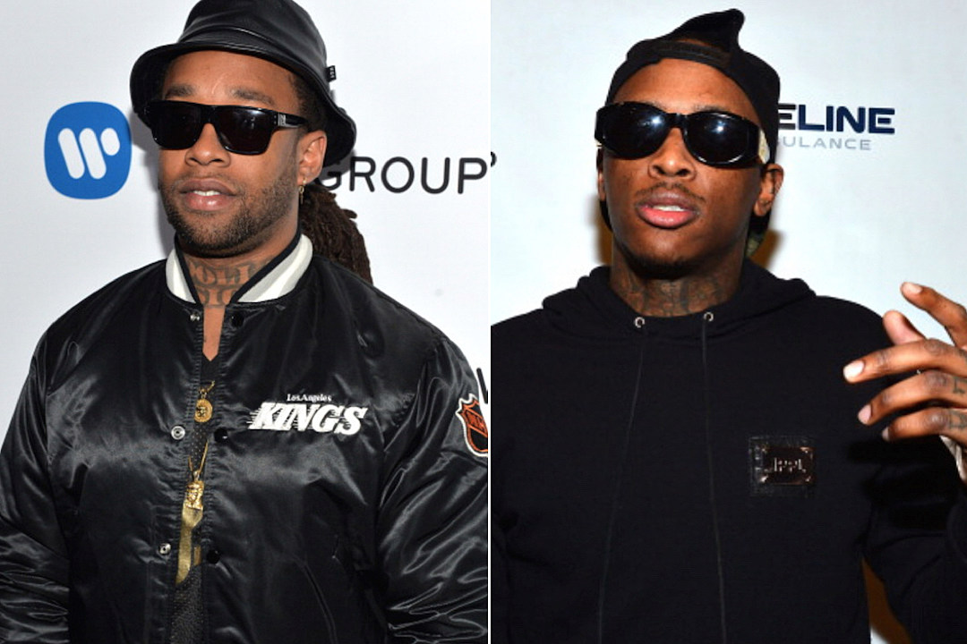 Ty Dolla Sign and YG Settle