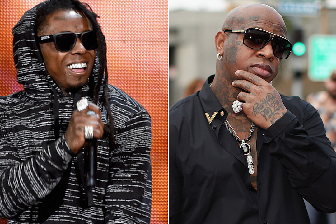 Lil Wayne's $51 Million Lawsuit Against Cash Money Explained [VIDEO]