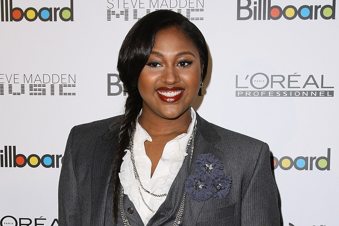 R&B artist Jazmine Sullivan gives eulogy about man she rejected