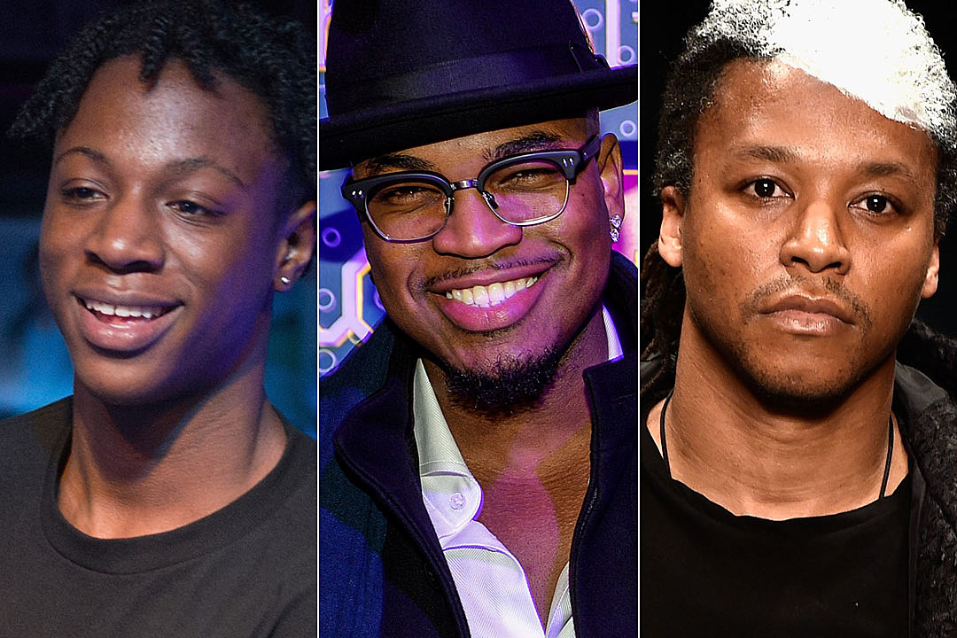 Songs of the Week: Joey Bada$$, Ne-Yo and Lupe Fiasco
