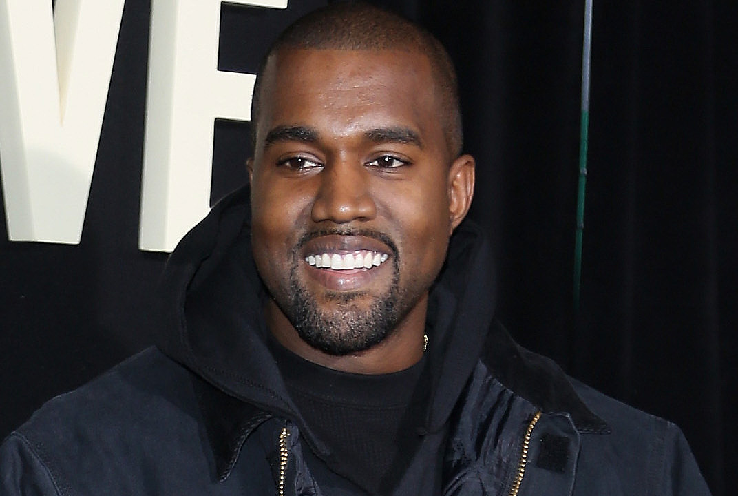 Kanye West Debuts New Song 'Wolves' Featuring Vic Mensa Sia
