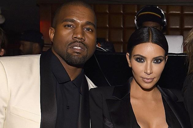 Kanye West Kim Kardashian Are Expecting Second Child [VIDEO]