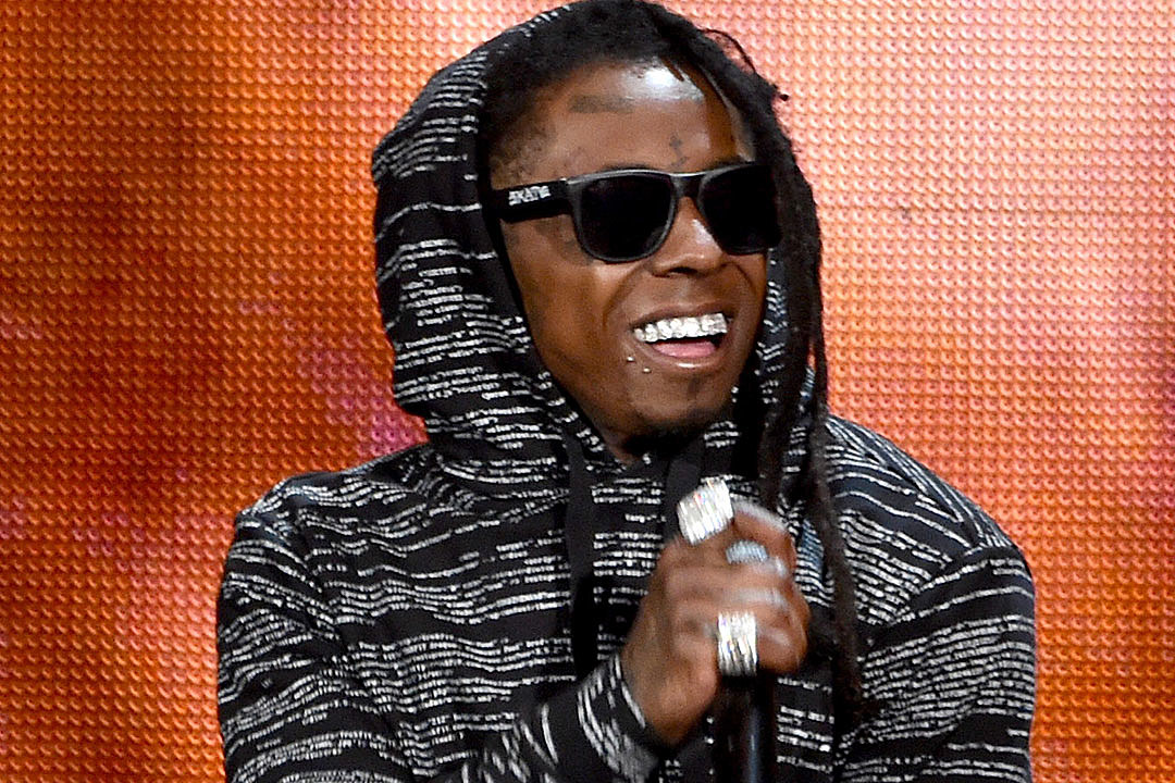 Lil Wayne Debuts 'Sorry 4 the Wait 2′ Mixtape, 'Used To' Featuring Drake