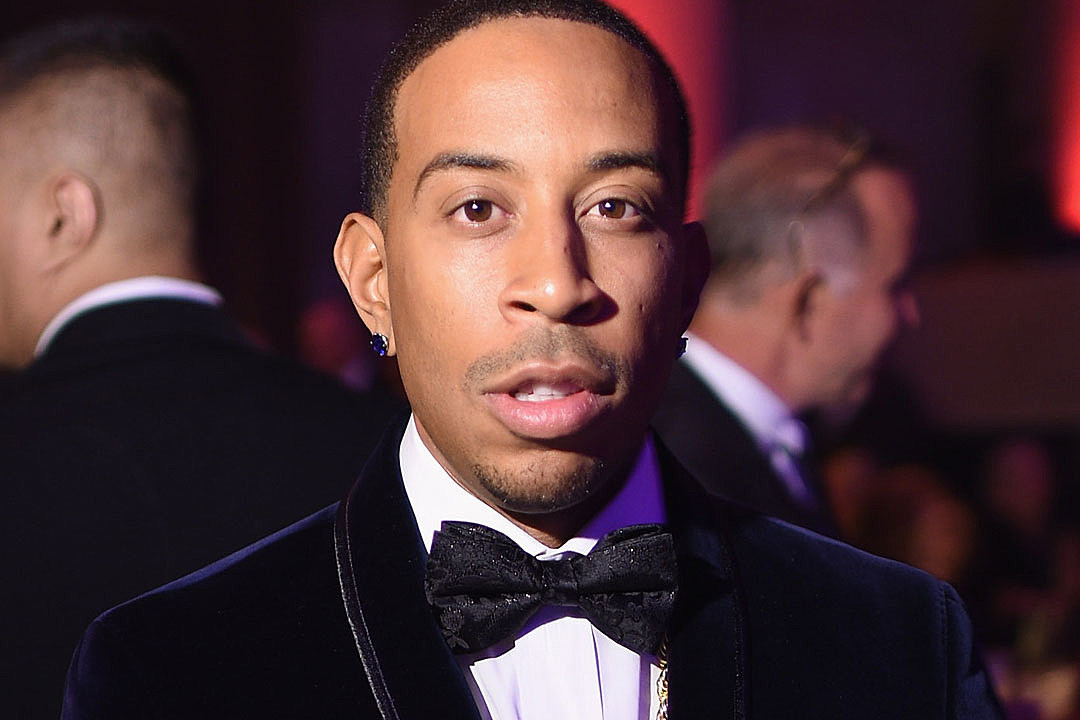 Ludacris Accused of Pressuring Mother of His Child to Get an Abortion