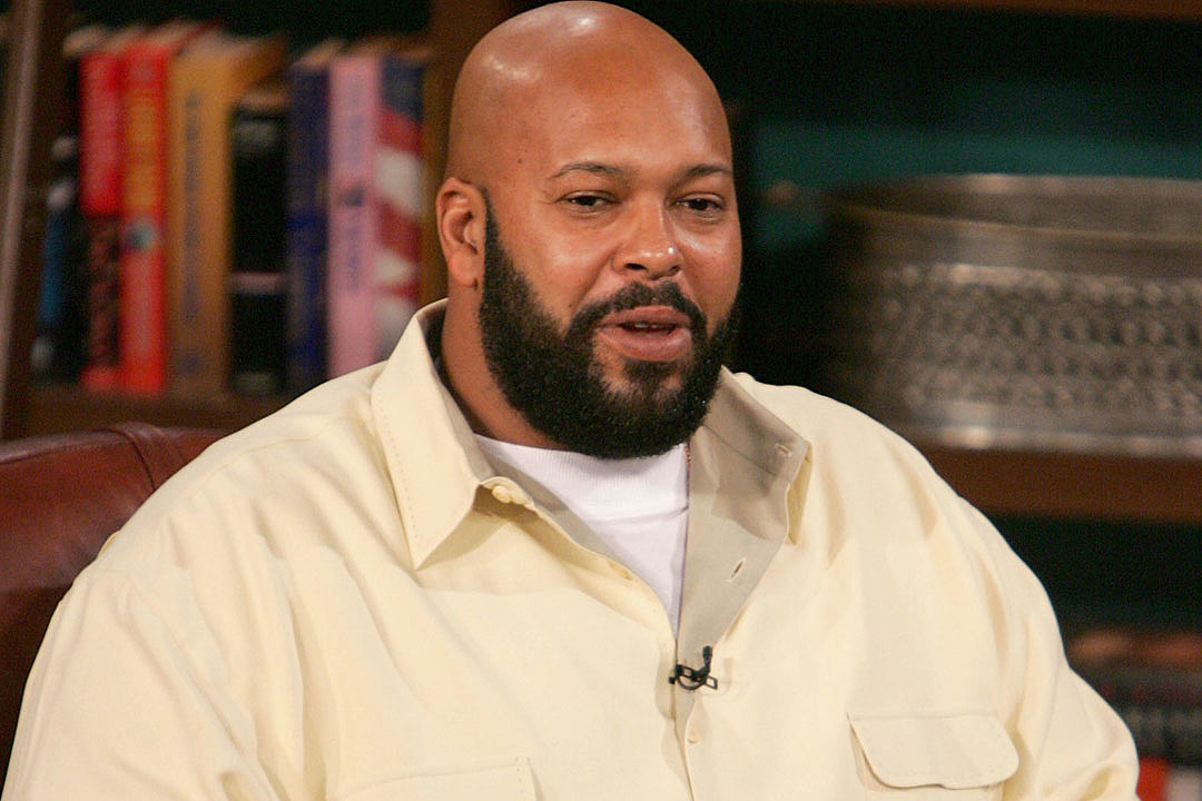 Suge Knight Kills a Man After Running Him Over With His Car [VIDEO]