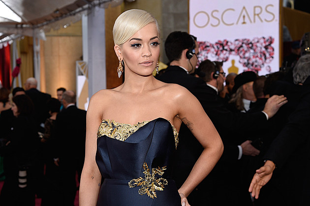 Rita Ora Now Rumored to Be 'Becky' on Beyonce's 'Lemonade' Track news
