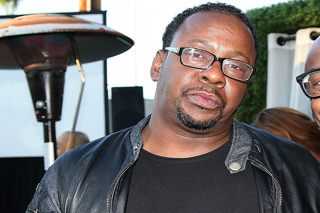 Bobby Brown Issues Statement, Bobbi Kristina's Medical Condition Unclear