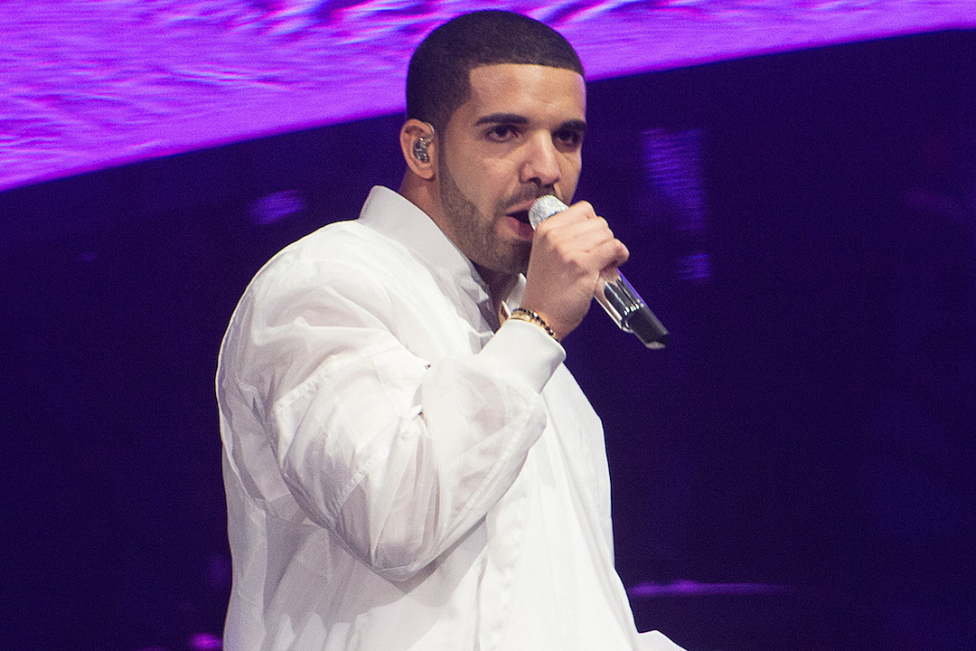 Drake Nearly Gets Into Fight in Dubai After Man Touches His Head [VIDEO]