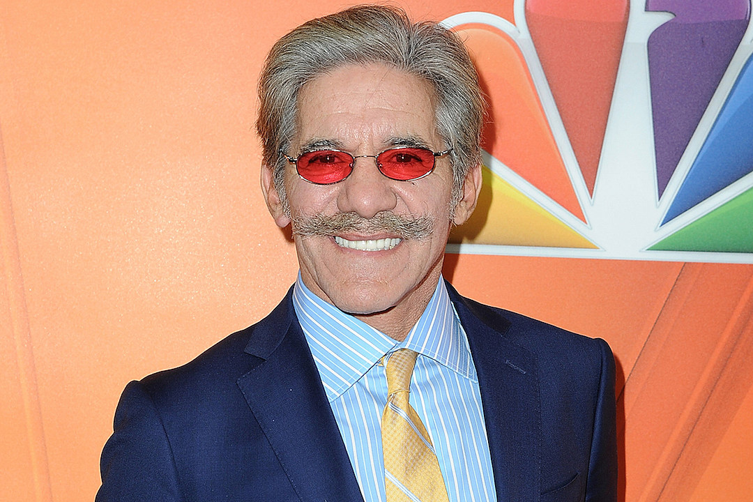Geraldo Rivera Says Hip-Hop Ruins Black Lives, Twitter Reactions Show Outrage