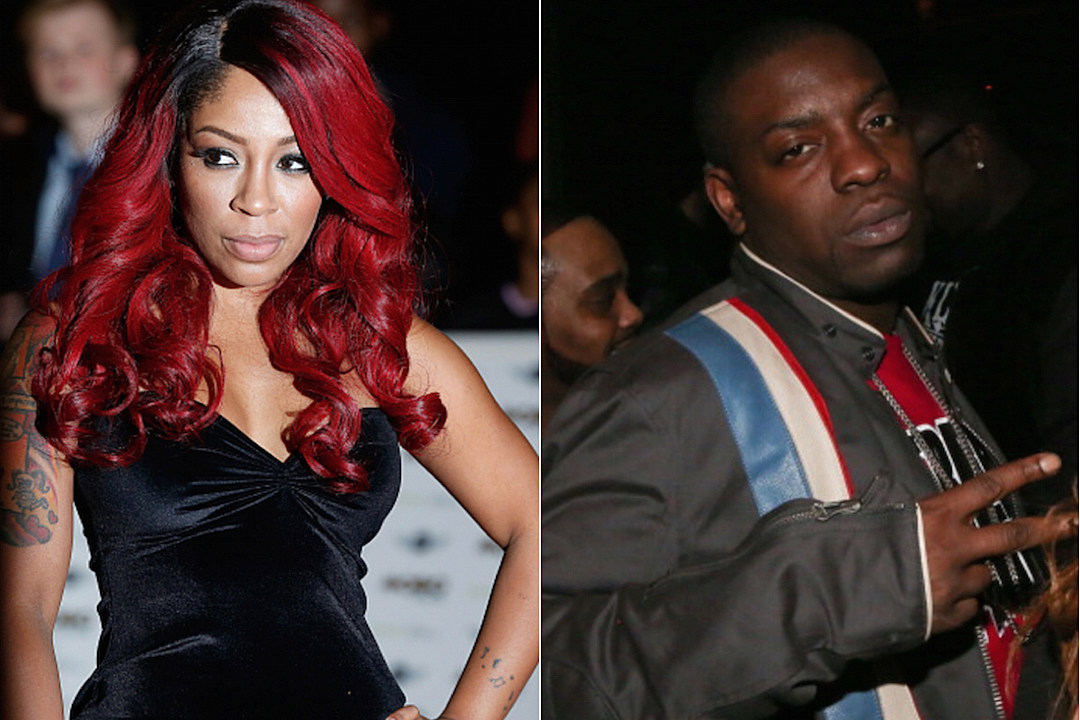 K. Michelle Calls Out Uncle Murda for Dissing Her 'Hot Pocket' [VIDEO]
