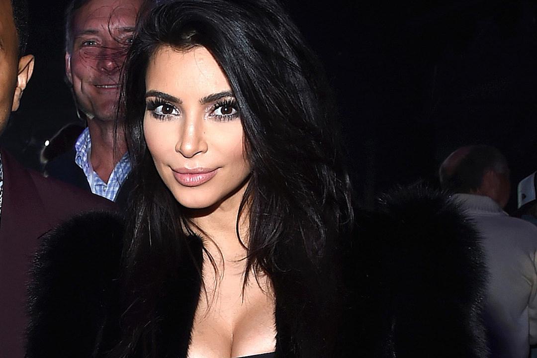 Kim Kardashian Supports Caitlyn Jenner's Big Reveal on Vanity Fair Cover [PHOTO]