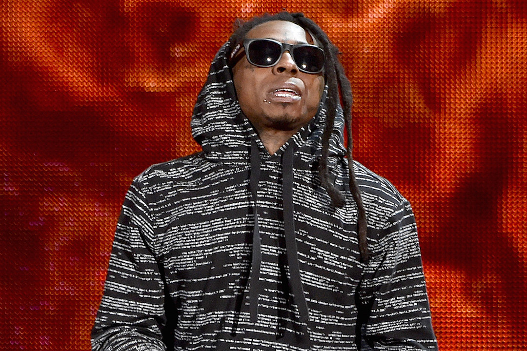 Lil Wayne Opens Up About Cash Money Lawsuit, Birdman Beef: 'It's Nothing a Good Blunt Can't Cure'