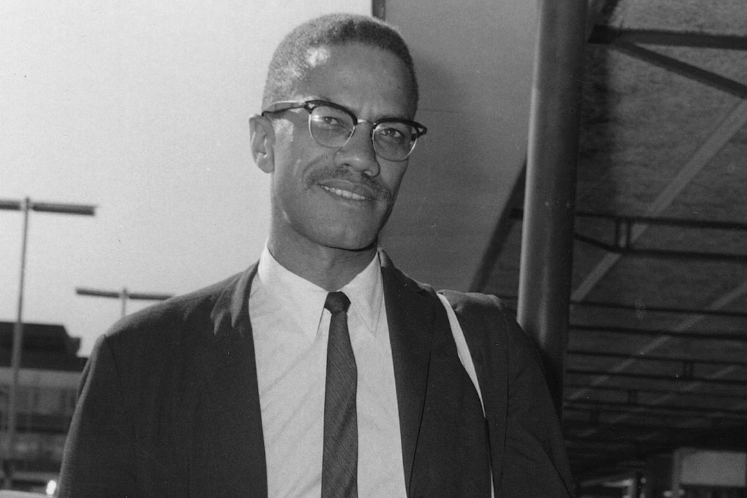 Malcolm X's Assassination 50 Years Later, Daughters Honor Father's Legacy While Rappers Pay Respect
