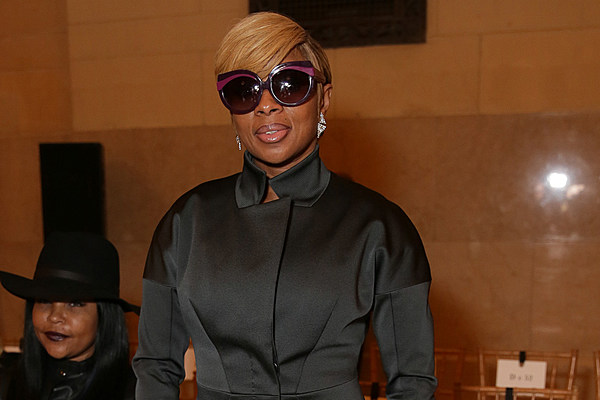 Mary J. Blige's 'No More Drama' Signaled A Rebirth for the Queen of Hip Hop Soul news