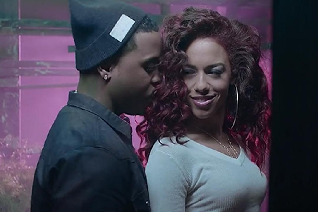 Natalie La Rose Taps Jeremih for 'Somebody' Video