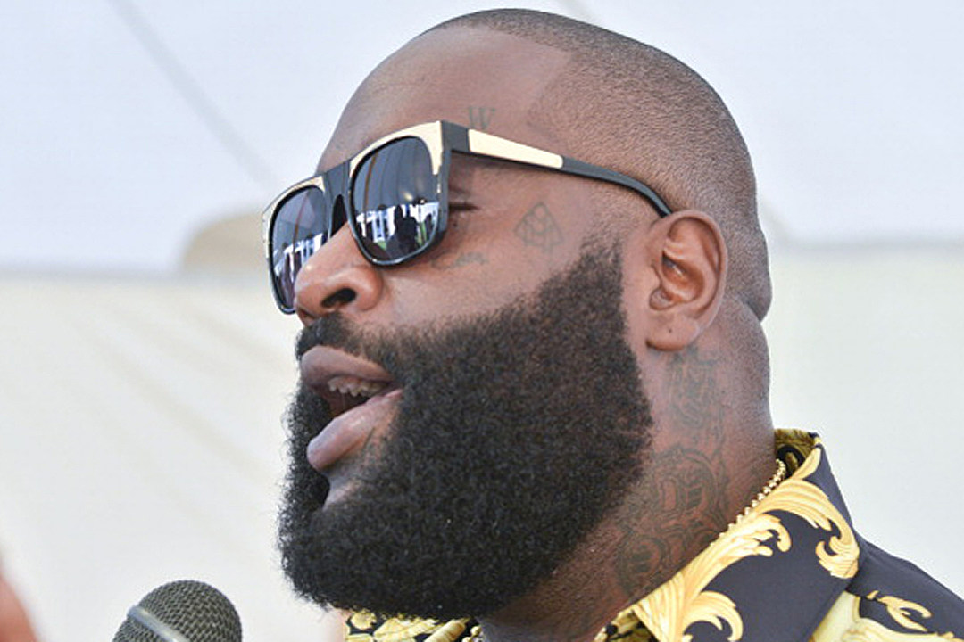 Rick Ross Releases Boss Remix of Ca$h Out's 'Let's Get It'