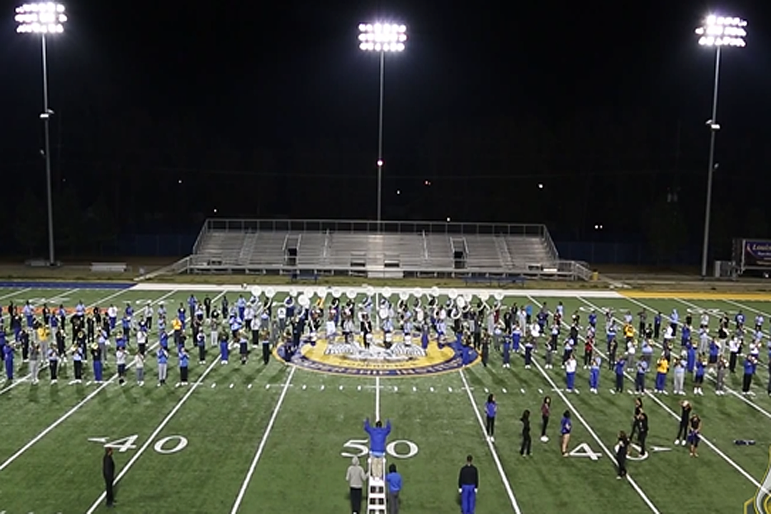 J. Cole's 'Wet Dreamz' Performed by Southern University Marching Band [VIDEO]