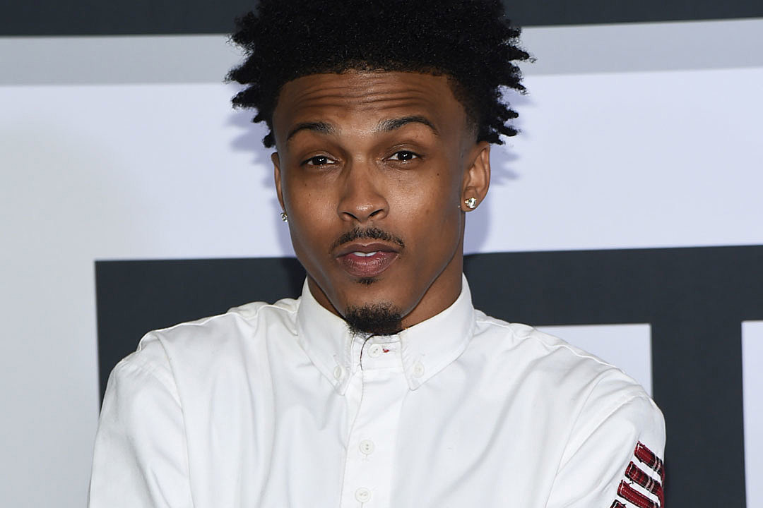 25 Facts You Probably Didn't Know About August Alsina