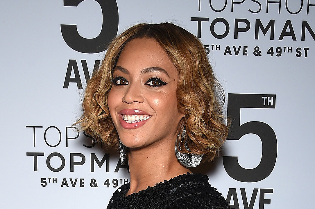 Beyonce's 'Crazy in Love' Remix Debuts for 'Fifty Shades of Grey' Soundtrack
