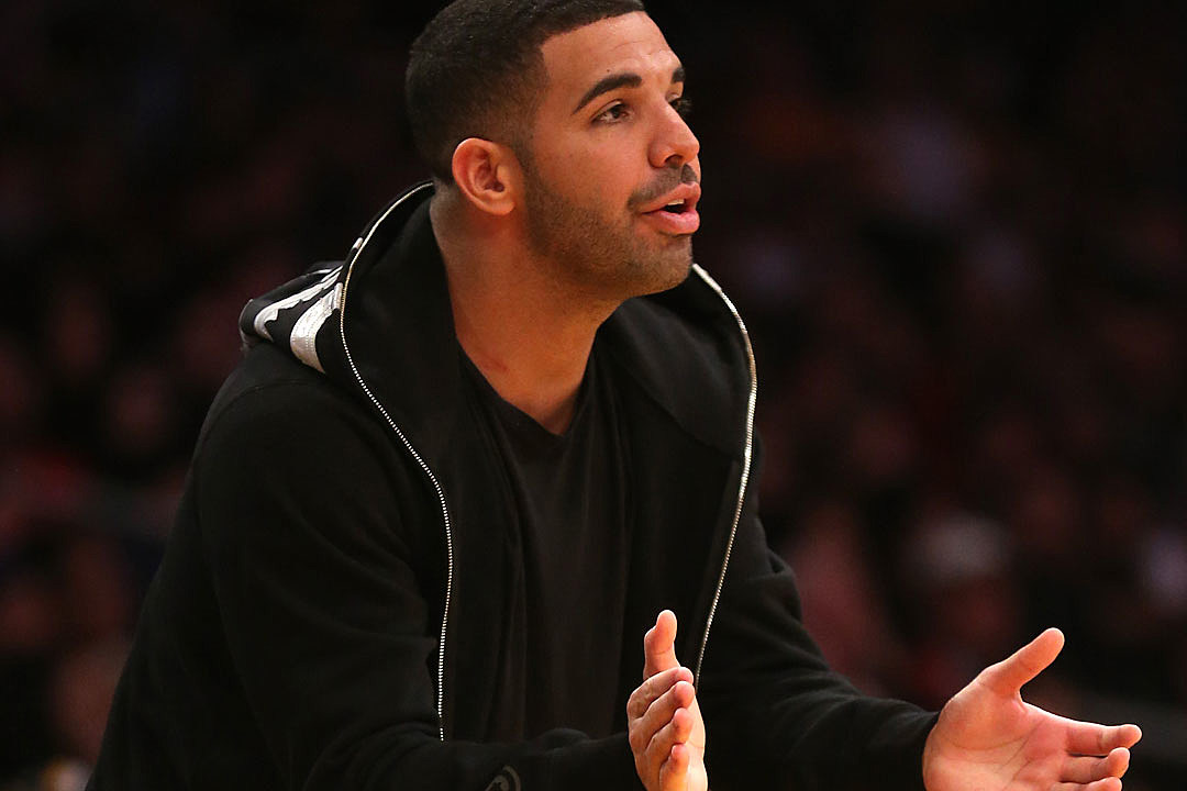 Drake Releases Surprise Mixtape 'If You're Reading This It's Too Late'