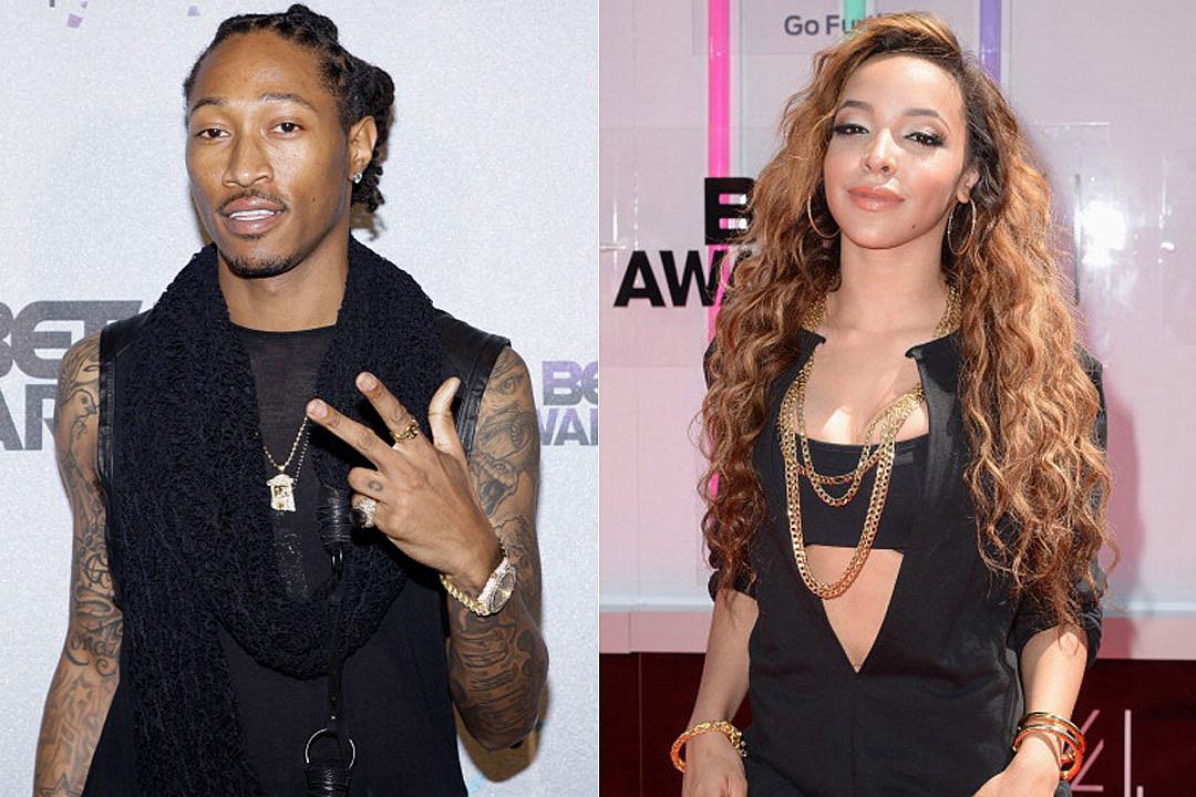 tinashe rumoured dating rapper