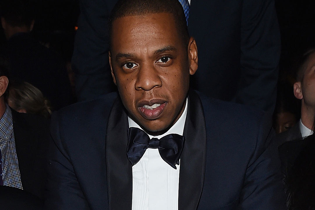 Jay Z Sued by 21-Year-Old Rapper Claiming to Be His Son