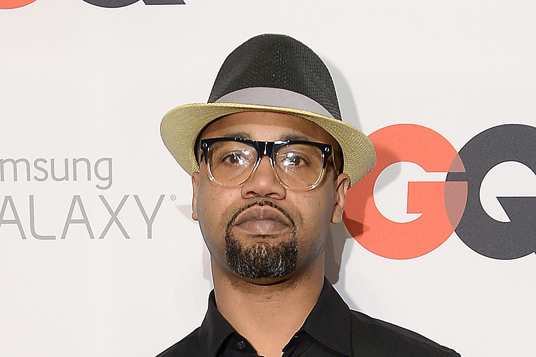 Juvenile Calls Foul on Gold Diggers on 'Flag on the Play'