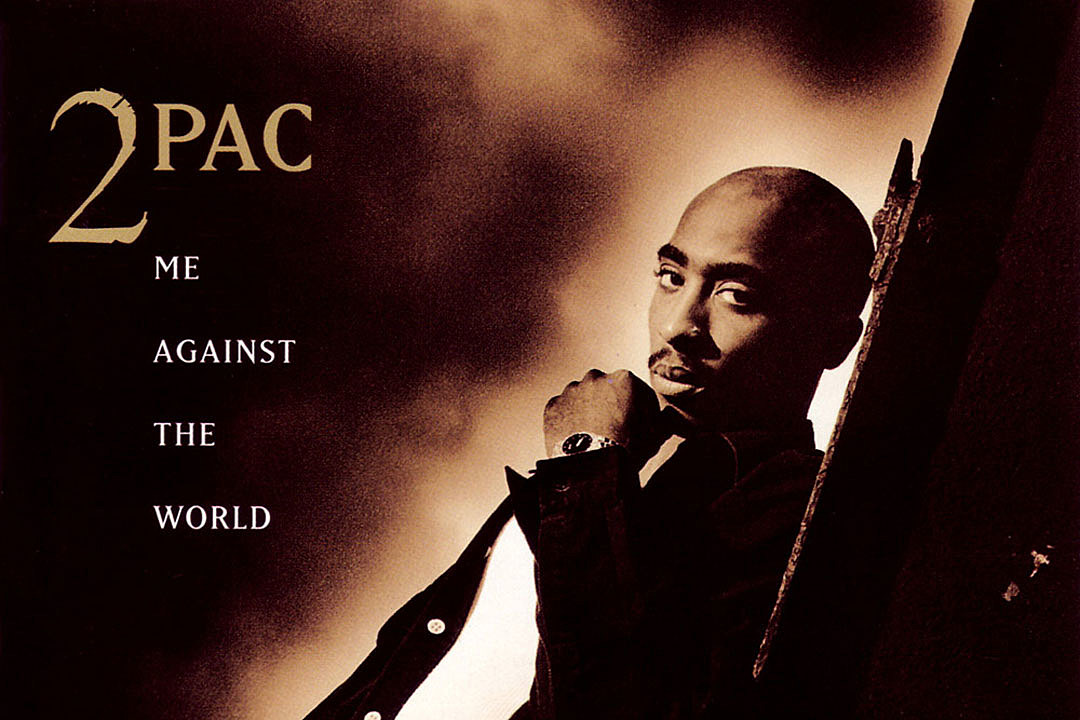 20 Years Later: 2Pac's 'Me Against the World' Serves as His Definitive Album