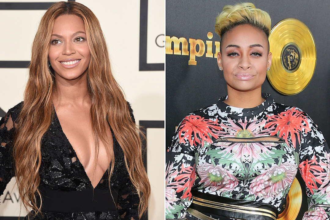 Beyonce's Beyhive Sting Raven-Symone Over Lil Kim 'Queen Bee' Comments