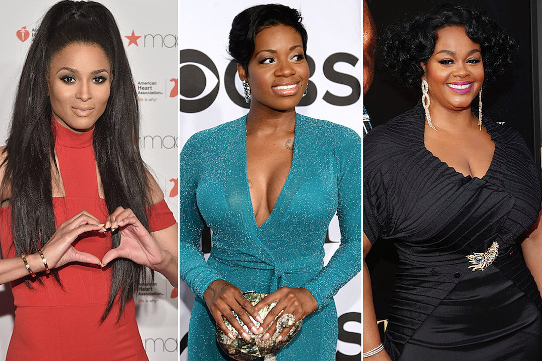 'Black Girls Rock' 2015 Will Feature Ciara, Fantasia, Jill Scott More