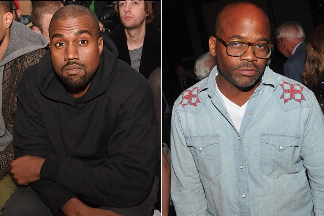 Kanye West and Damon Dash Interested in Buying Karmaloop [VIDEO]