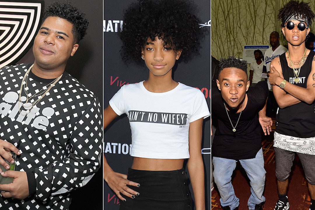 Rae Sremmurd, Willow Smith, ILoveMakonnen More to Perform at Hype Machine's Hype Hotel During SXSW 2015