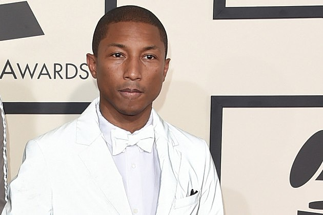 """in the """"Blurred Lines"""" trial, Pharrell Williams finally speaks ..."""