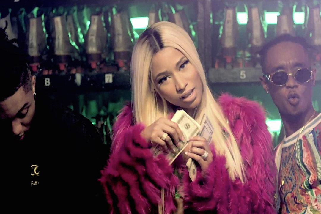 Rae Sremmurd Drops 'Throw Sum Mo' Video Featuring Nicki Minaj Young Thug