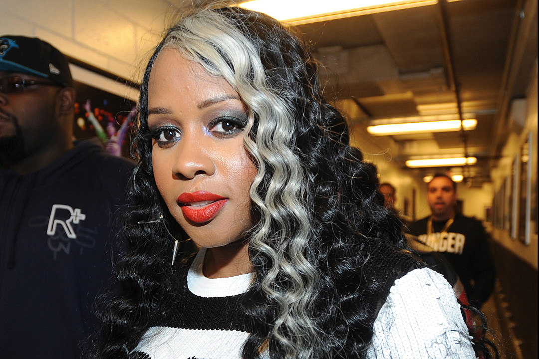 Remy Ma Comes for the Competition on 'Truffle Butter' Remix