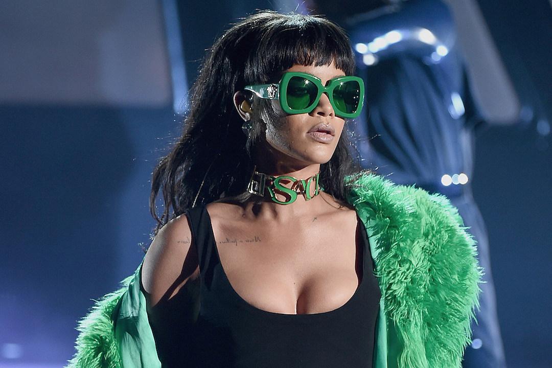 Rihanna's 'Bitch Better Have