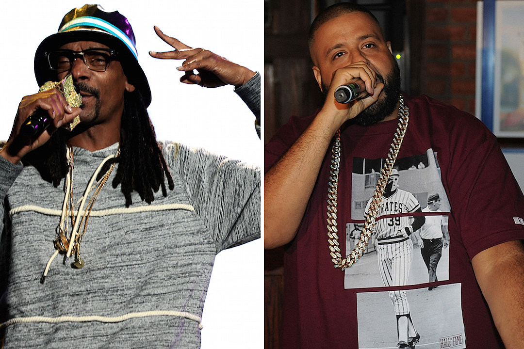 Snoop Dogg, DJ Khaled Preparing Residencies at Las Vegas' TAO Nightclub