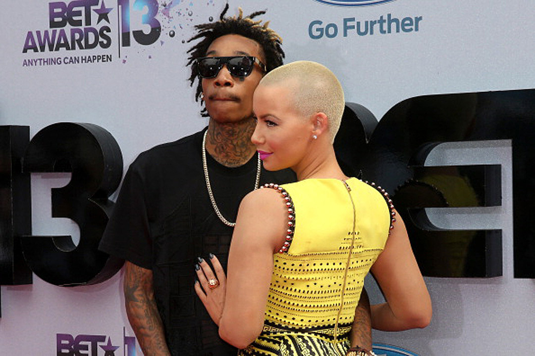 Ian Connor Blasts Amber Rose: 'Why Hasn't One Charge Been Pressed'? news