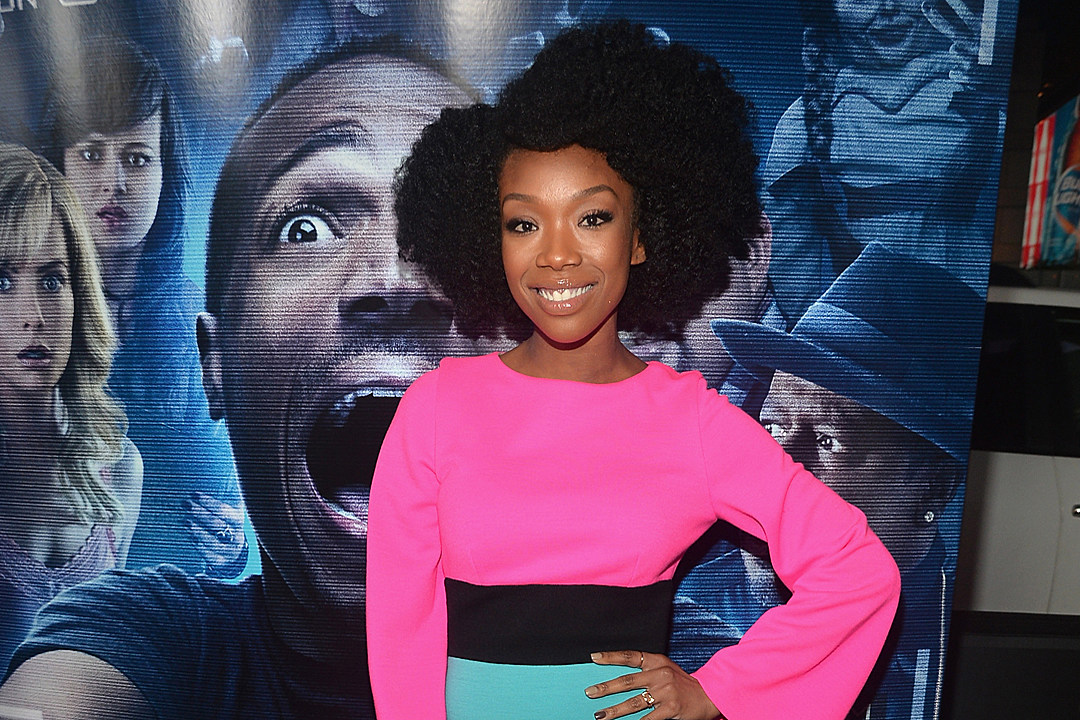 Brandy to Make Broadway Debut in 'Chicago'