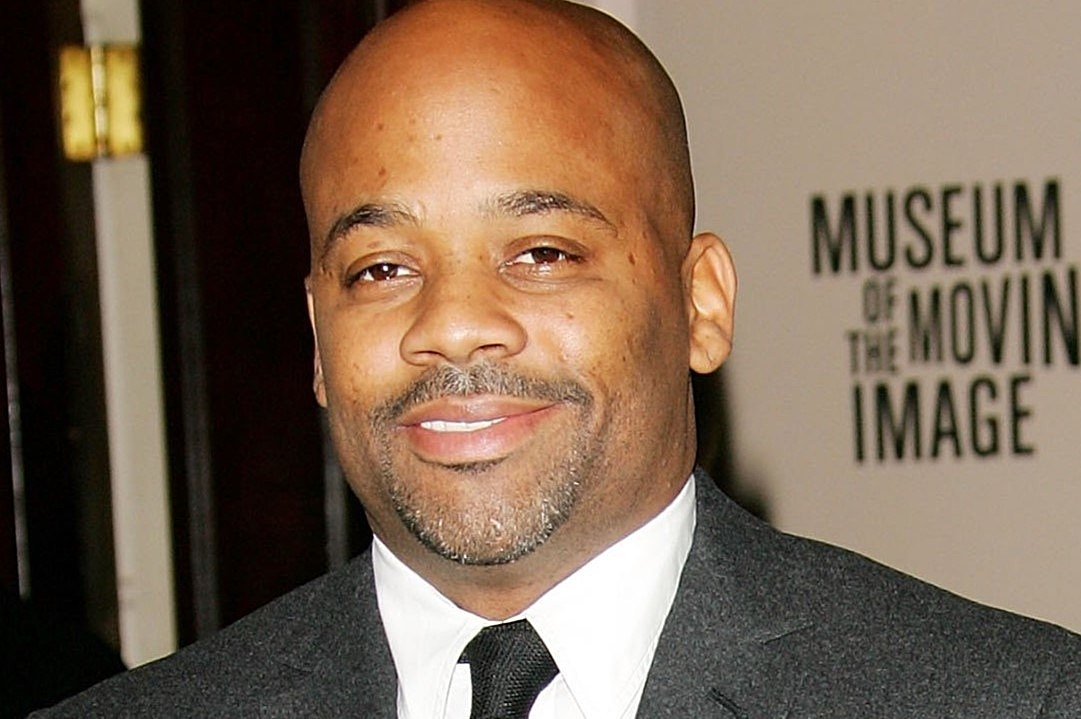 Damon Dash Addresses Criticism of His 'The Breakfast Club' Interview [VIDEO]