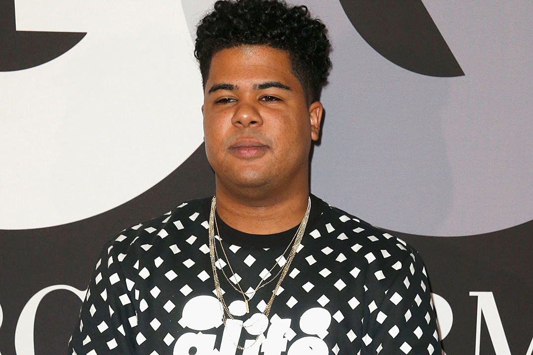 ILOVEMAKONNEN's Joy Onstage Makes Up for His Shortcomings at Hype Hotel SXSW 2015 Show [EXCLUSIVE]