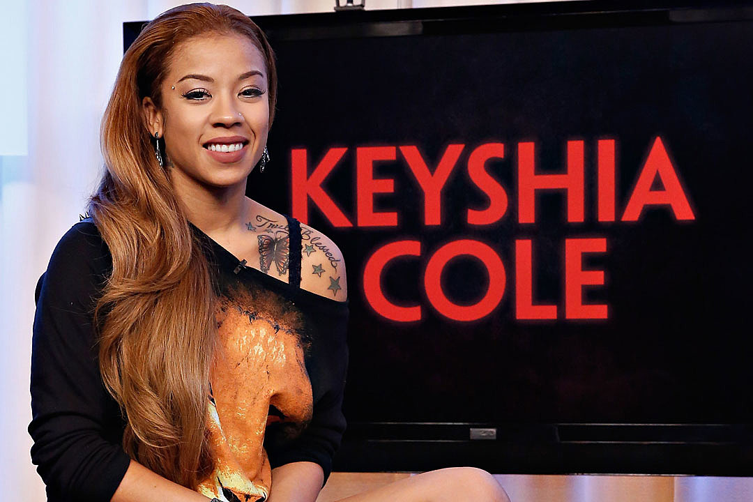 Keyshia Cole Calls Out Estranged Husband Daniel 'Booby' Gibson for Shady Behavior