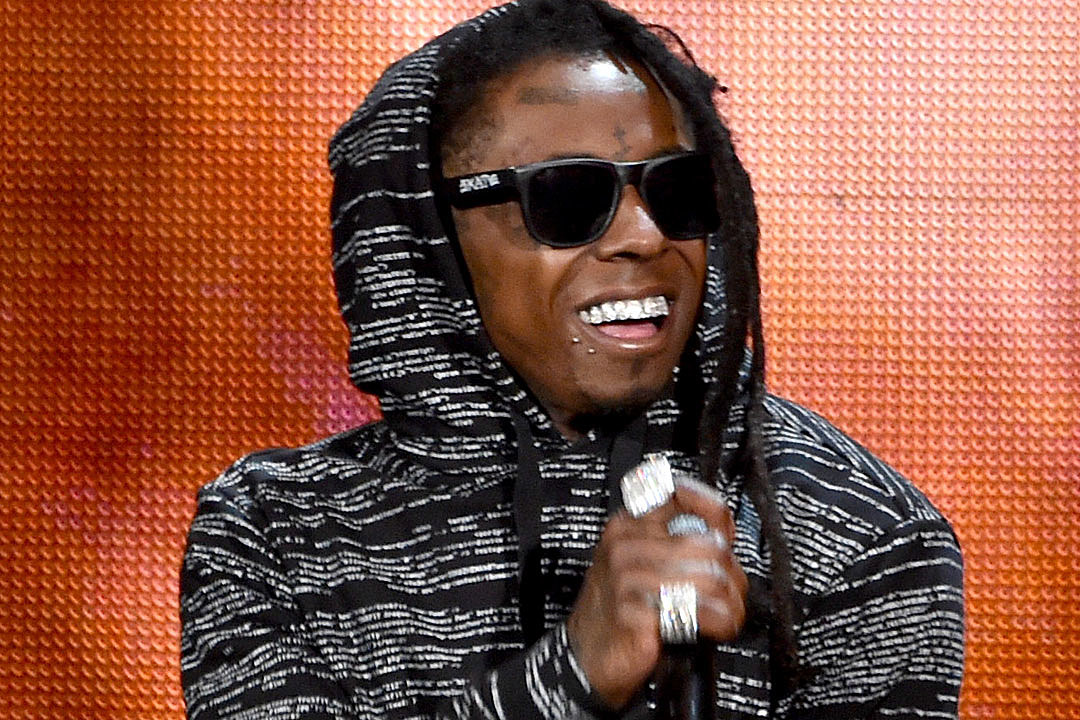 Lil Wayne Spits Crazy Freestyles Over 'Off the Rip' and 'Hot Boy'